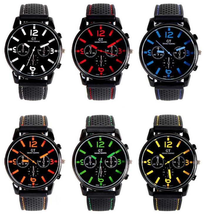 5db87cc5943 GT Racing Sport pánské hodinky